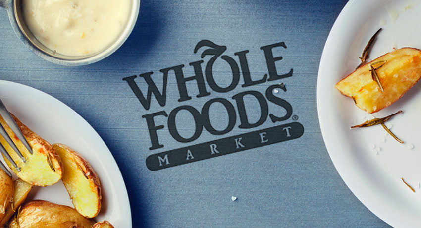<span>WHOLE FOODS</span><i>At 55,000 square feet, the on-site flagship</i> WHOLE FOODS <i>with in-house pub is one of the nation's largest and most luxurious.</i>