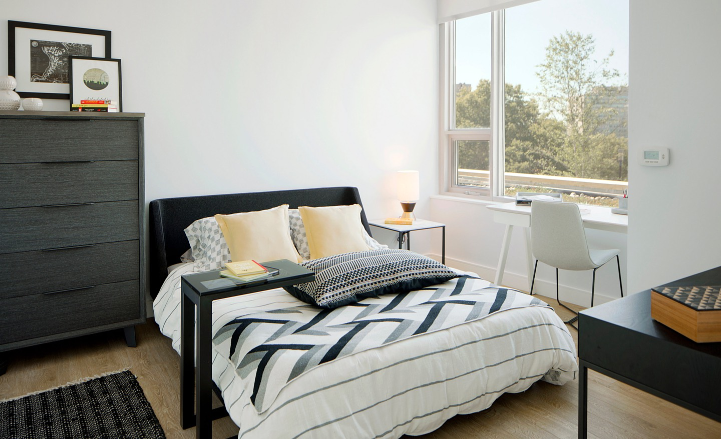 Image of Dalian on the Park Bedroom