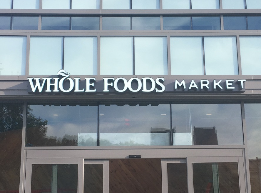 Picture of Whole Foods Joins the Neighborhood this Friday