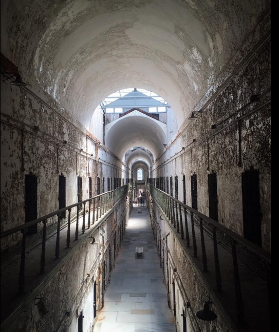 Picture of Haunted Philly: Eastern State Penitentiary