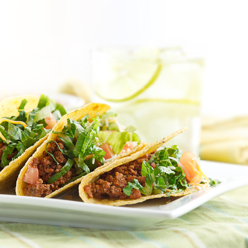 Picture of Local Mexican Food: Buena Onda Tacos