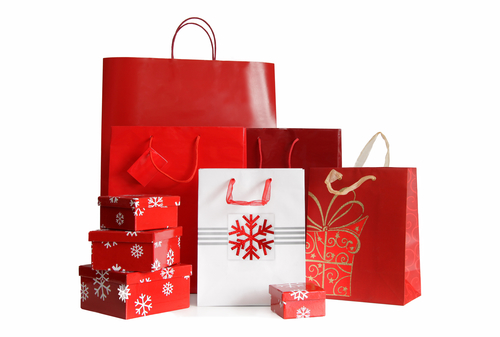 Picture of Where to Do Your Holiday Shopping Near your Dalian on the Park Apartment