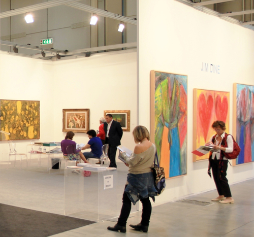 Picture of Want to check out some local art? Check out 'First Friday' on Feb. 3