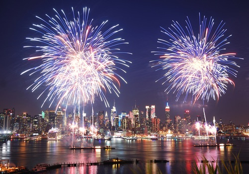 Picture of Celebrate Freedom in Philly