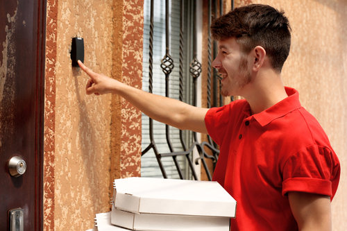 Picture of Philly-Founded Start-Up Offers Door-to-Door Delivery