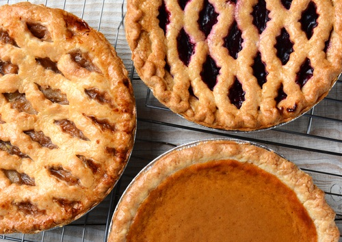 Picture of Sweeten Your Holiday Meal with MANNA