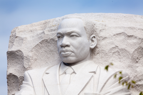 Picture of How to Get Involved on Martin Luther King, Jr. Day