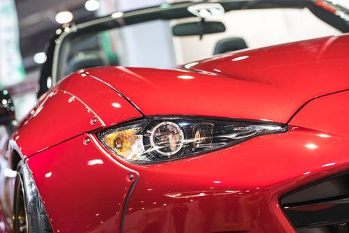 Rev Your Engines For The Auto Show Dalian - Philadelphia convention center car show