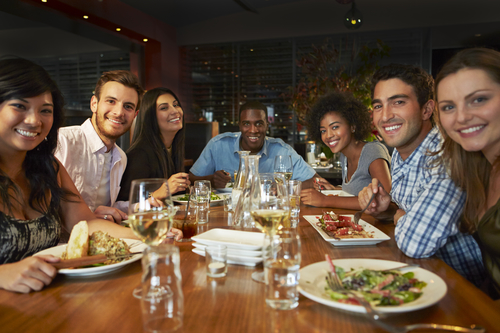 Picture of Top Spots for Center City District Restaurant Week