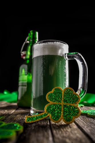 Picture of Celebrate St. Paddy's Off the Beaten Path