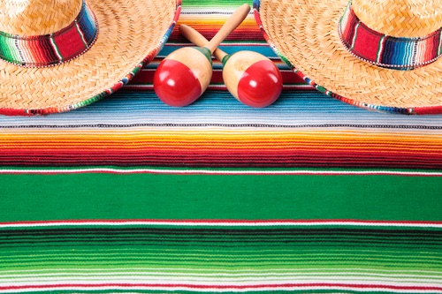 Picture of Celebrate Cinco de Mayo in Philly