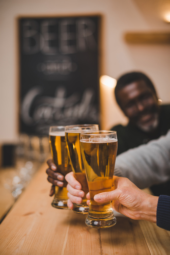Picture of Three Spots for a Beer Education in Philly