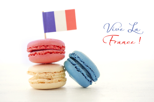 Picture of Celebrate Bastille Day in Fairmount