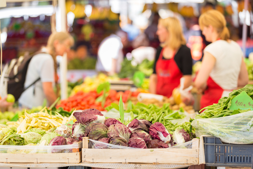 Picture of Where to Find the Best Farmer's Markets in the Area