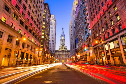 Picture of Philly Free Streets Returns