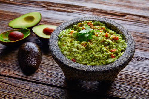 Picture of 3 Places to Celebrate Guacamole Day