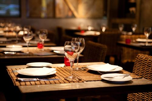 Picture of Best BYOB Spot for Restaurant Week Near Dalian