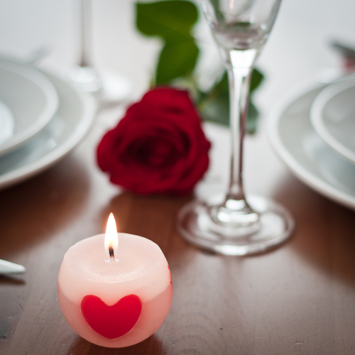 Picture of Check Out this Romantic Local Restaurant for Valentine's Day