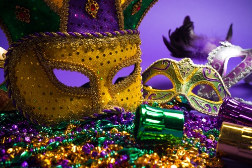 Picture of Where to Celebrate Mardi Gras in Philly