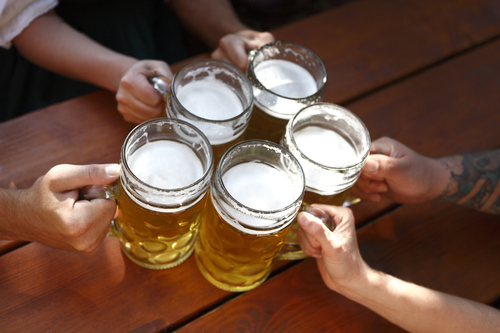 Picture of Where to Find the Best Oktoberfest in Philly