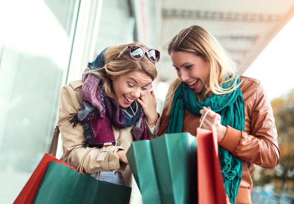 Picture of Where to Get Your Holiday Shopping Done